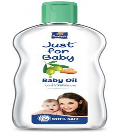 Just For Baby Oil (100 ML)